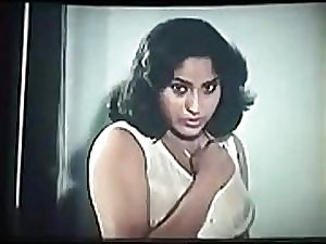 Tamil old actress show wet nipple